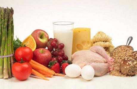 Какие продукты помогают мужчине держать форму