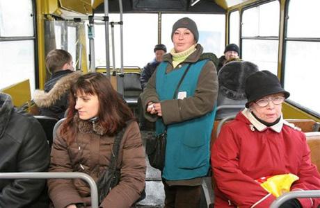 Киевским врачам сделают бесплатный проезд в транспорте