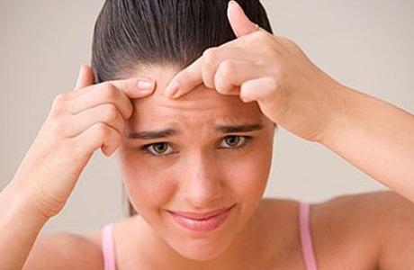 Когда кожу поражает демодекоз