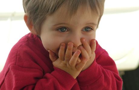 Когда малыш начинает говорить