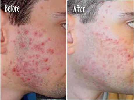 Косметические и медицинские проблемы кожи