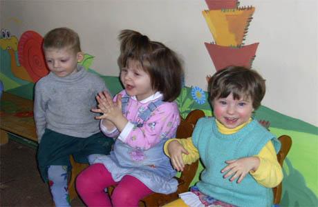 лечебно-анимационная ферма для детей