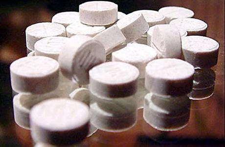 Лечение кандидоза легких