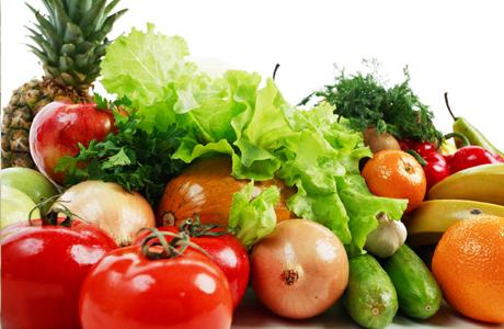 Лечение запоров диетой