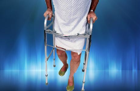 Лечим остеоартроз тазобедренных суставов