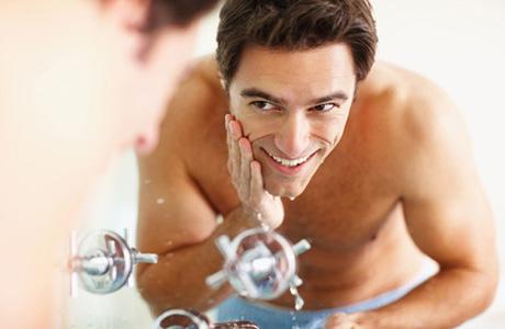 Любят ли мужчины быть красивыми