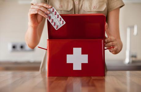 Необходимо ли слабительное в домашней аптечке?