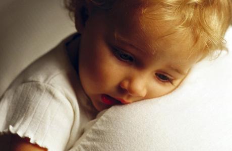 Неприятная молочница полости рта