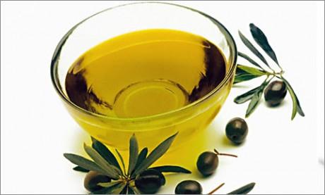 Оливковое масло для лечения головного педикулеза
