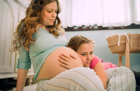 Особенности повторных родов