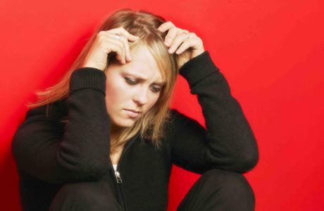 Отсутствие менструации - причины
