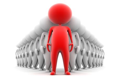 Почему люди зависят от мнения других
