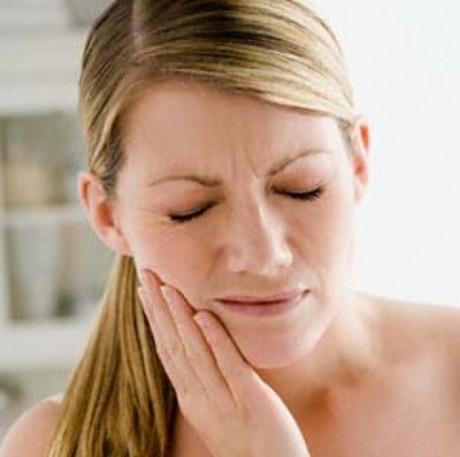 Чувствительность зубов