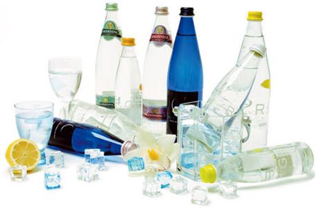 Польза и вред минеральных вод