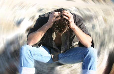 Постоянные нагрузки и волнения истощают нашу нервную систему