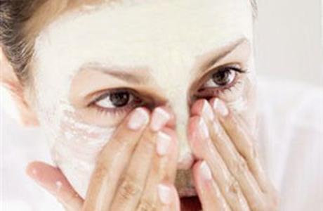 Регулярно делайте маски для лица