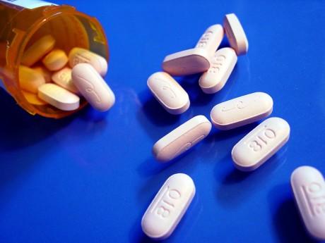 Злоупотребление снотворными препаратами