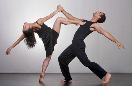Танцы как альтернатива скучному фитнесу