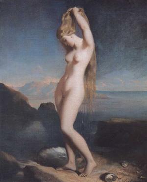 Тайна красоты и сексуальности