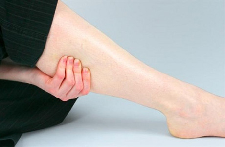 Бедренная вена препарат гистология