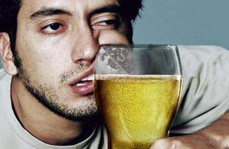 Ученые советуют воздерживаться от алкоголя