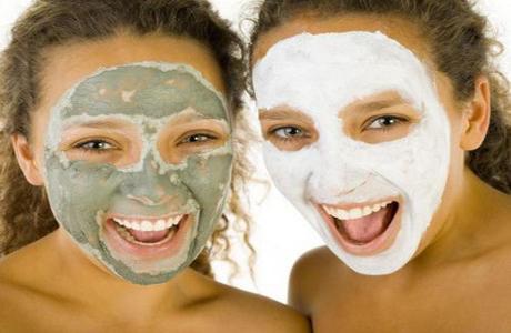 Маски для очищения молодой кожи лица