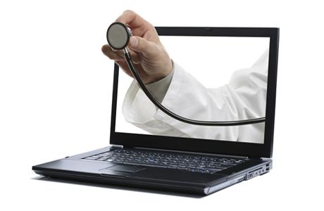 В Украине появятся видеоконсультации врачей
