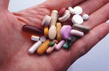 Витамины ускоряют раннюю смерть