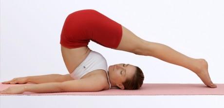 Укрепления мышц спины