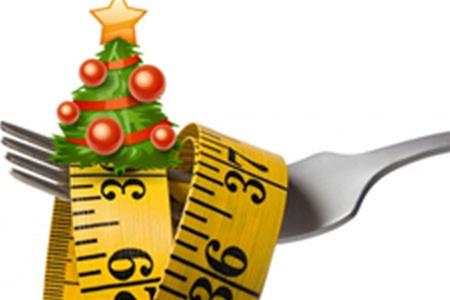 Спецтемы:Новогодняя диета