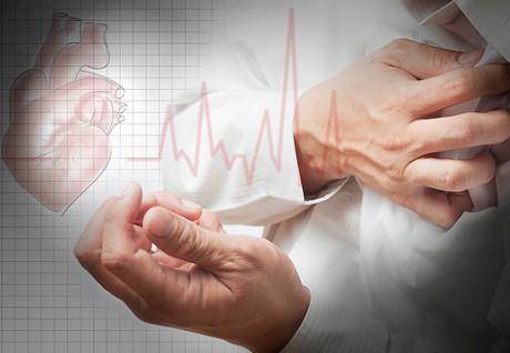 Как диагностировать инфаркт миокарда