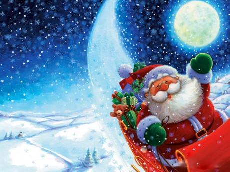 Спецтемы:Дед мороз