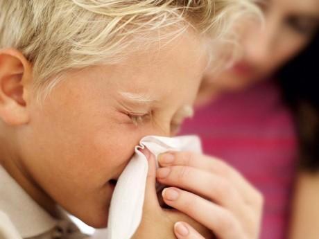 детские алеогии