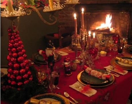 Спецтемы:Жаркое на новогодний стол