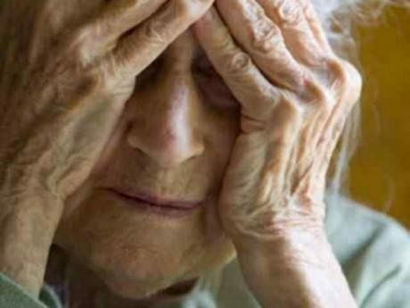 Портрет болезни Альйгеймера