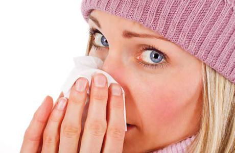 Чего остерегаться после гриппа
