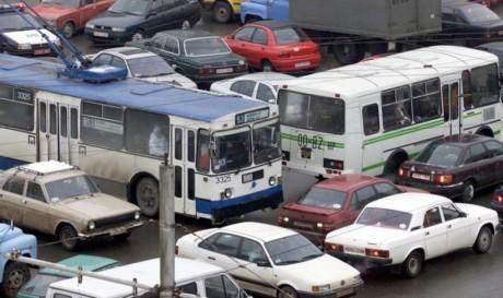 Чем опасен общественный транспорт