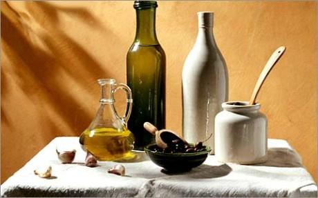 Продукты и рецепты