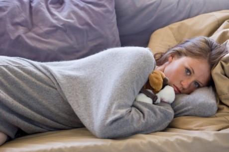 Что мешает женщине наслаждаться материнством