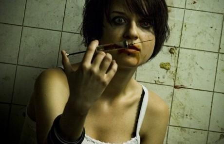 Что наркотик делает с человеком