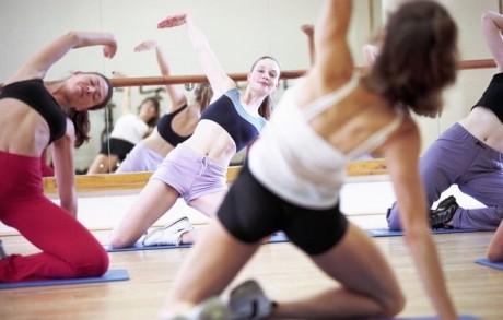 Что такое аэробные и анаэробные упражнения?