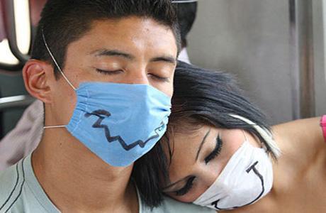 Что представляет собой свиной грипп