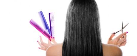 Чтобы волосы быстрее отрасли стригитесь в новолуние
