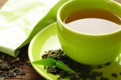 Зеленый чай спасает от гриппа