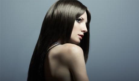Тип волос