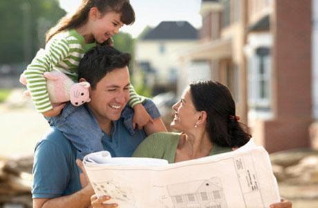 Этапы развития семьи при наличии ребенка