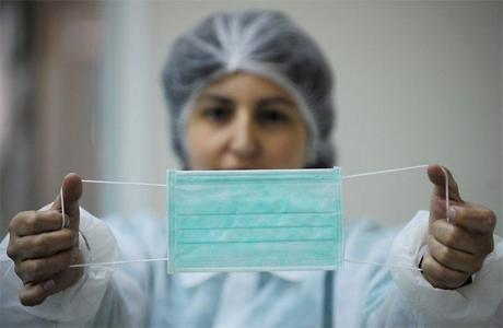 Эпидемия гриппа в Украине начнется в ноябре