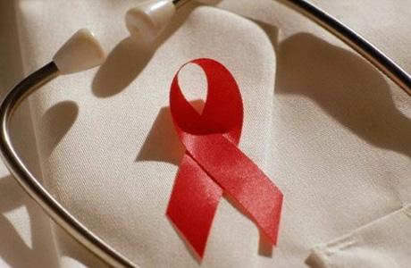 Французы проводят в Киеве кампанию по профилактике ВИЧ
