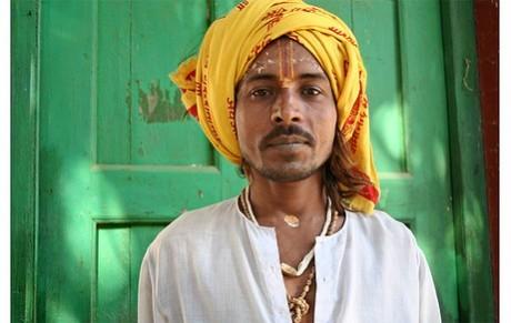 Индиец проглотил 6 кг металла