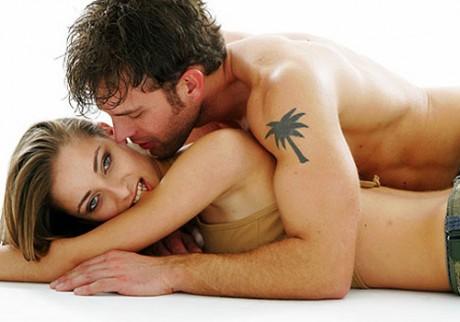 Пример разнообразия сексуальных отношений